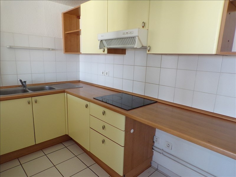 Rental apartment Tarbes 460€ CC - Picture 2