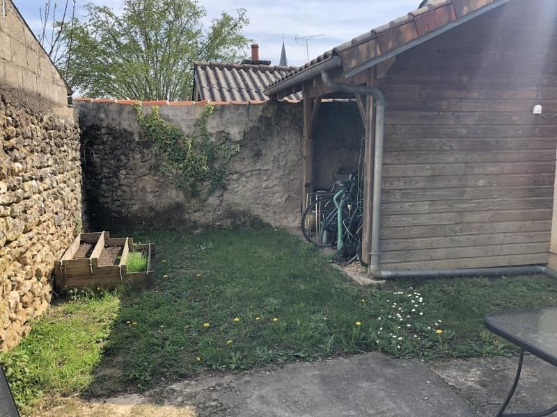 Vente maison / villa Liguge 174 000€ - Photo 3
