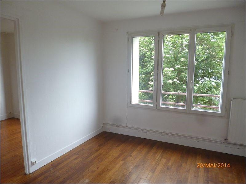 Rental apartment Juvisy sur orge 722€ CC - Picture 2