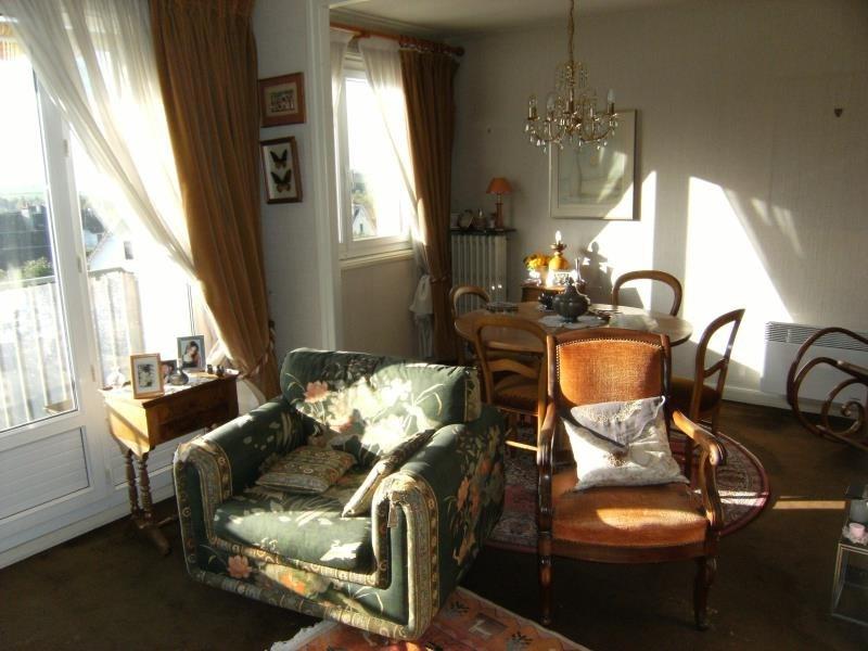 Vendita appartamento Caen 129600€ - Fotografia 5