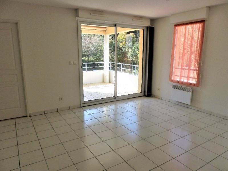 Rental apartment Aire sur l adour 585€ CC - Picture 1