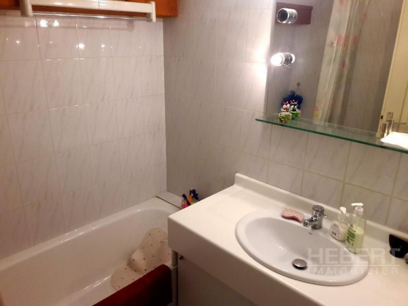 Vente de prestige appartement Sallanches 214000€ - Photo 8