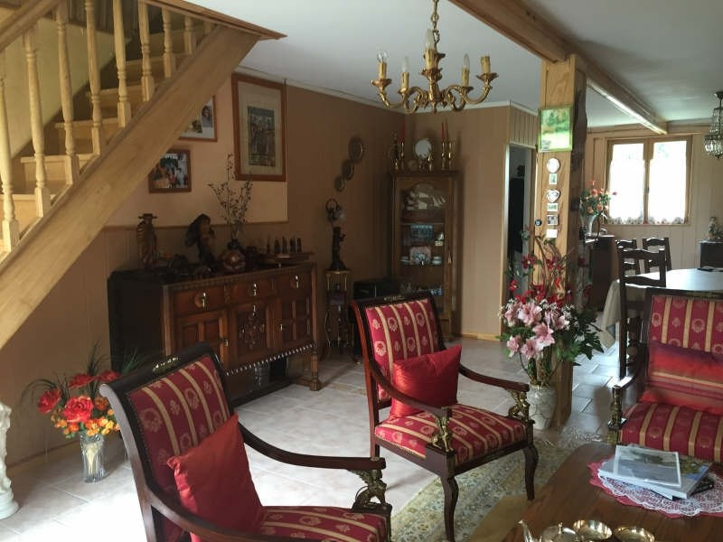 Vente maison / villa St germain sur ay 137 350€ - Photo 3