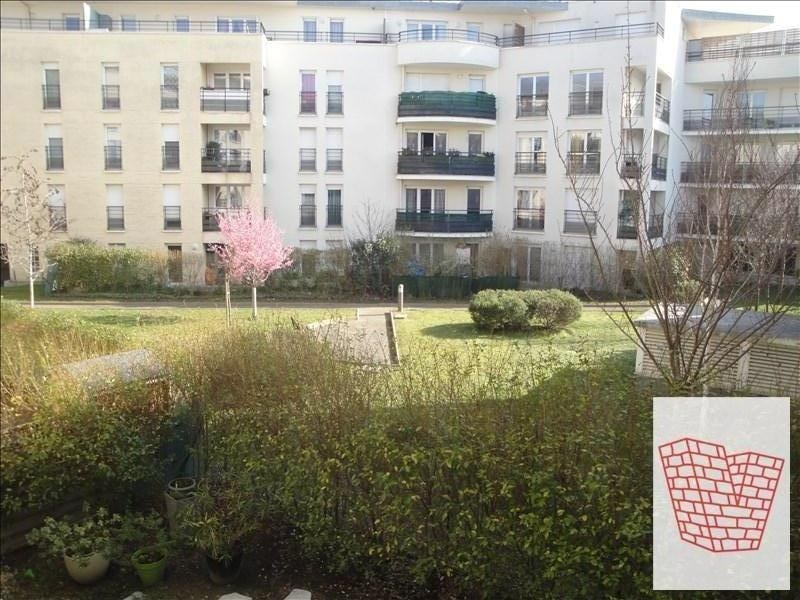 Sale apartment Argenteuil 156000€ - Picture 3