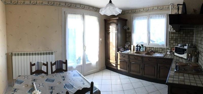 Sale house / villa Chateau thierry 171000€ - Picture 3