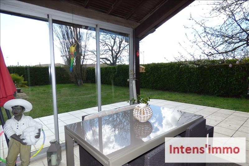 Sale house / villa Bourg de peage 384000€ - Picture 5