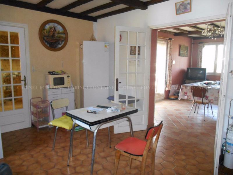 Vendita casa Grandvilliers 117000€ - Fotografia 3