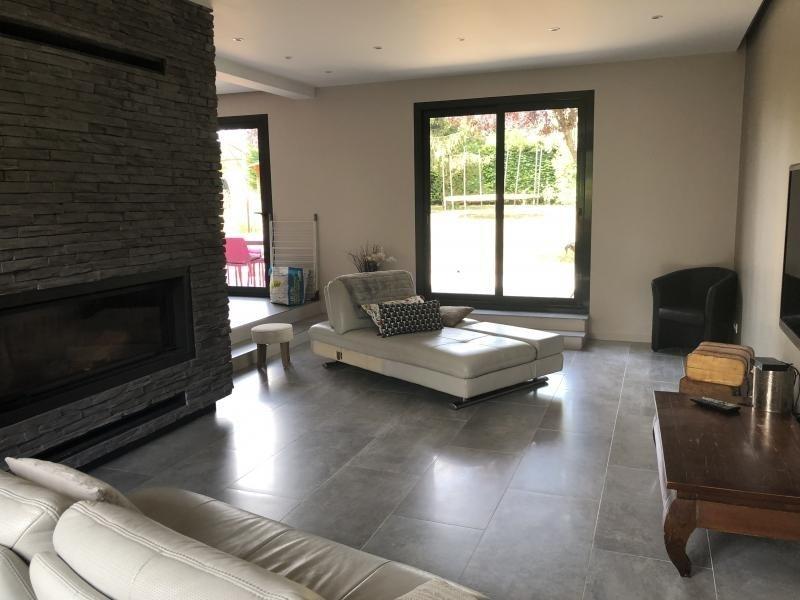 Vente maison / villa Ponthevrard 399000€ - Photo 4