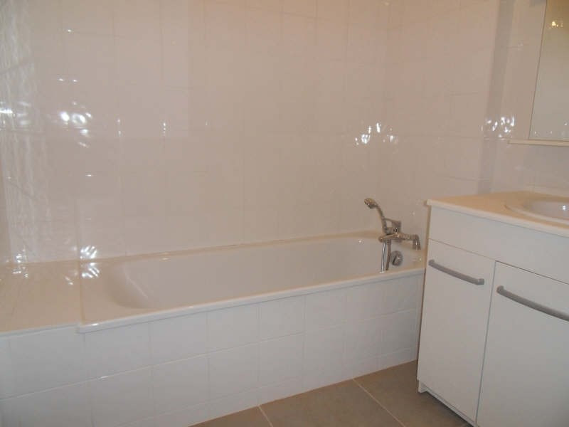 Alquiler  apartamento Belleville 457€ CC - Fotografía 5
