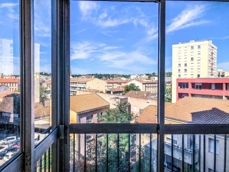 Vente appartement Nimes 89500€ - Photo 10