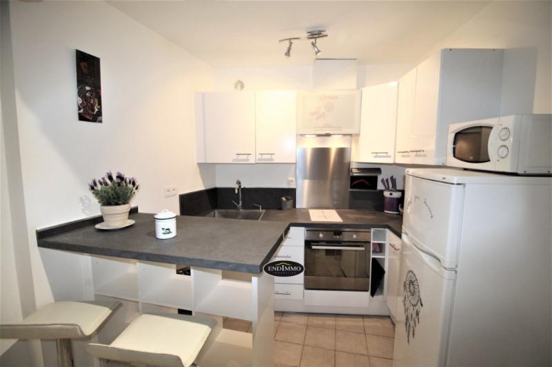 Vente appartement Biot 135500€ - Photo 2