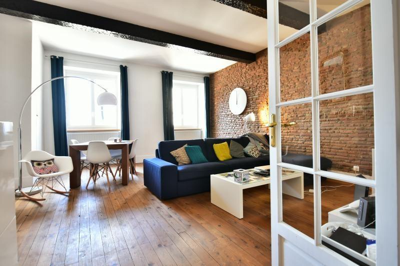 Locação apartamento Toulouse 1200€ CC - Fotografia 1