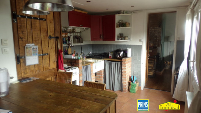 Vente maison / villa Lumbres 119000€ - Photo 4