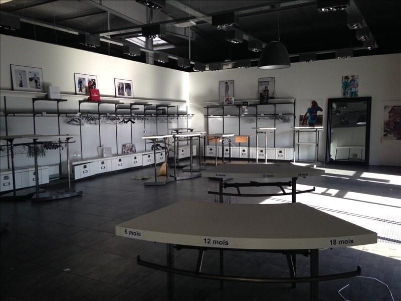 Rental empty room/storage Cabestany 39600€ CC - Picture 2