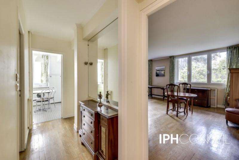 Vente appartement Neuilly sur seine 650000€ - Photo 3