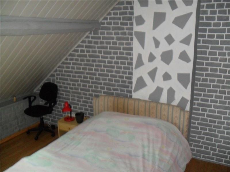 Sale house / villa Escaudoeuvres 99000€ - Picture 6