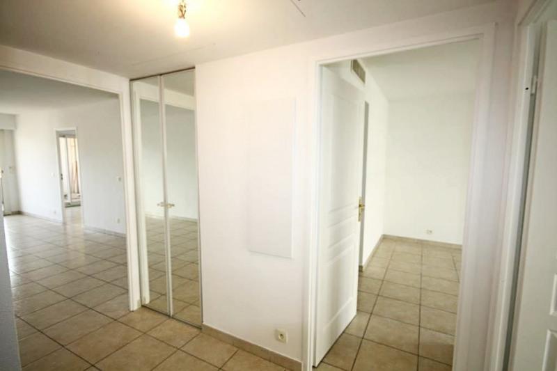 Vente appartement Juan-les-pins 447000€ - Photo 4