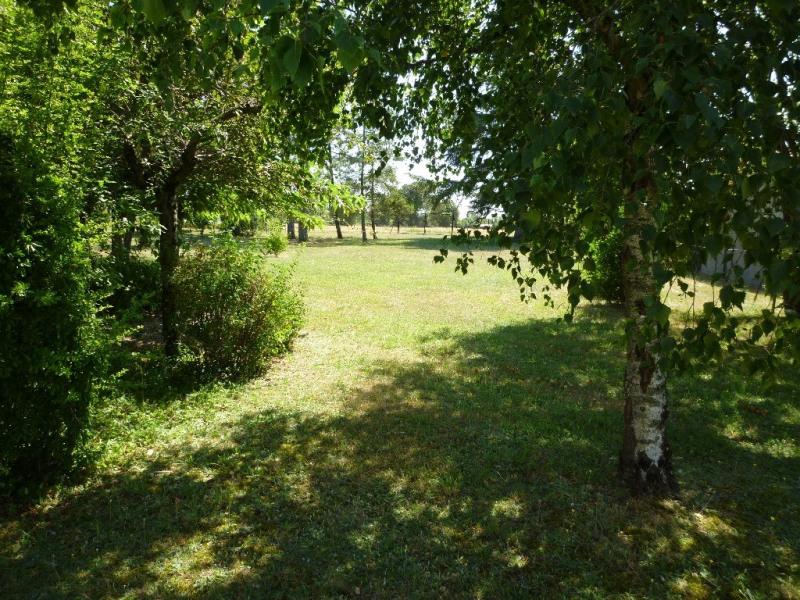Vente maison / villa Gensac la pallue 212000€ - Photo 14