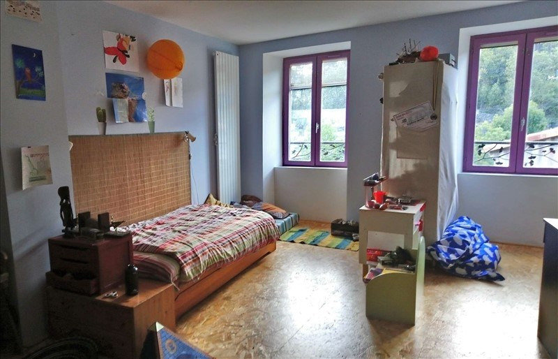 Revenda casa Aubenas 188000€ - Fotografia 2