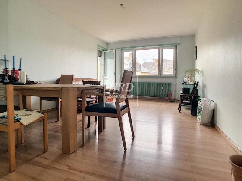 Vente appartement Saverne 128 400€ - Photo 2