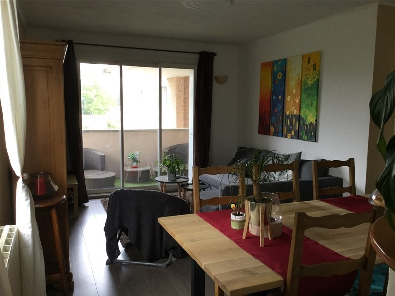 Sale apartment Tournon-sur-rhone 149 000€ - Picture 2
