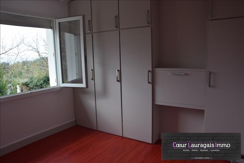 Rental house / villa Flourens 950€ CC - Picture 5