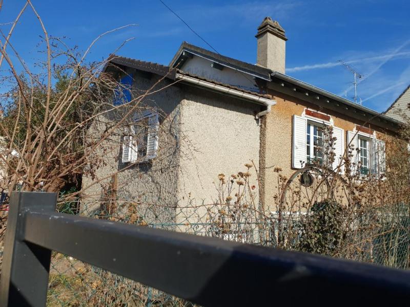 Sale building Lagny-sur-marne 367500€ - Picture 1