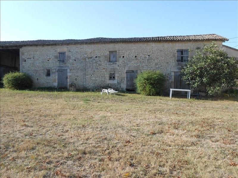 Vente maison / villa Niort 143100€ - Photo 2