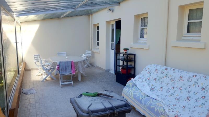 Vente maison / villa St brieuc 127700€ - Photo 2