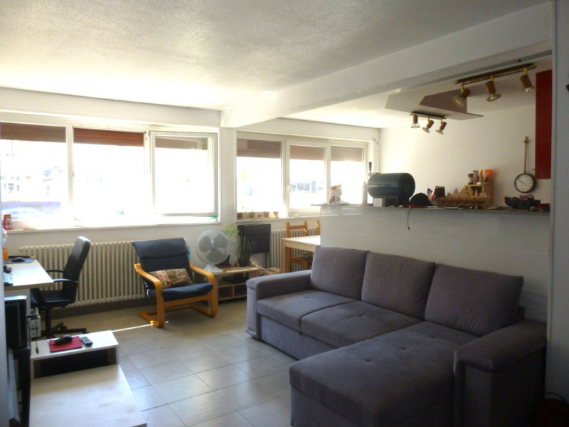 Vente appartement Grenoble 157 000€ - Photo 2