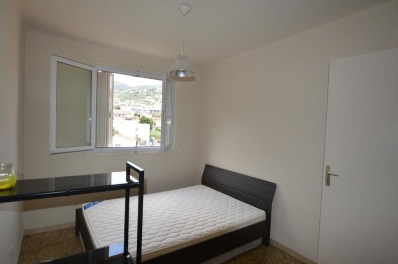 Rental apartment Bastia 650€ CC - Picture 7