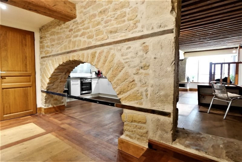 Vente appartement Lyon 1er 399000€ - Photo 12