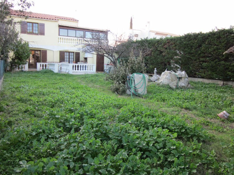 Vente maison / villa Le grau du roi 449000€ - Photo 6
