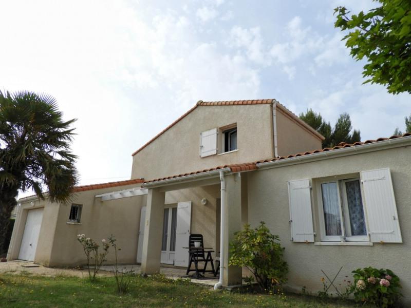 Sale house / villa Saint palais sur mer 354900€ - Picture 9