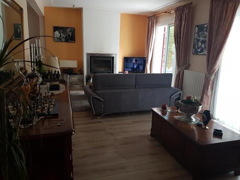 Sale house / villa Coulanges les nevers 325000€ - Picture 7