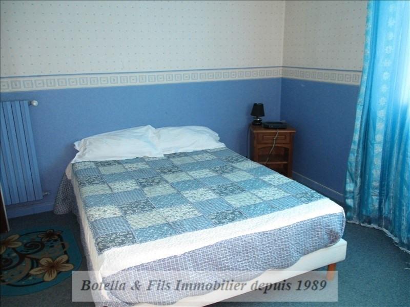 Sale house / villa Ruoms 318000€ - Picture 6