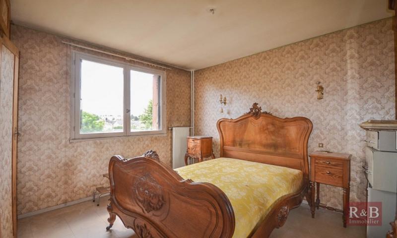 Vente appartement Les clayes sous bois 138000€ - Photo 4