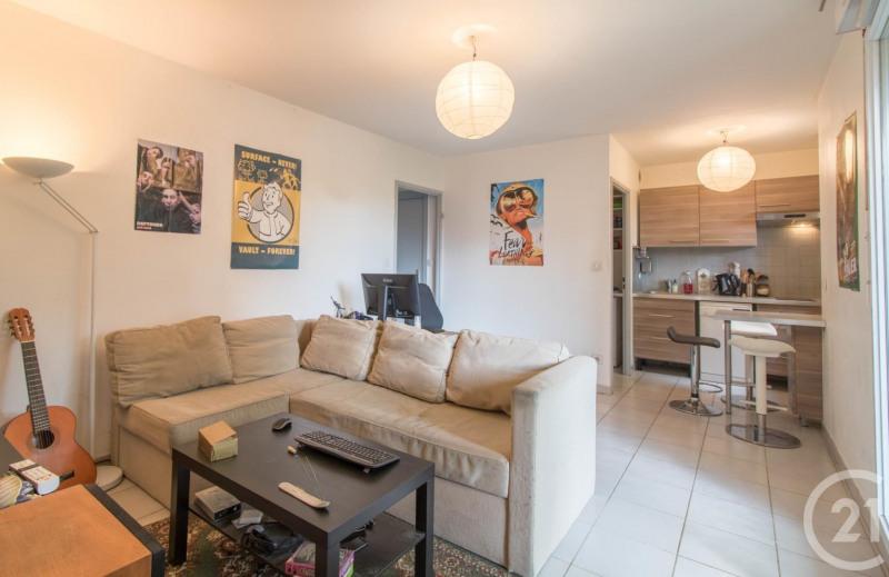 Vente appartement Toulouse 115000€ - Photo 2