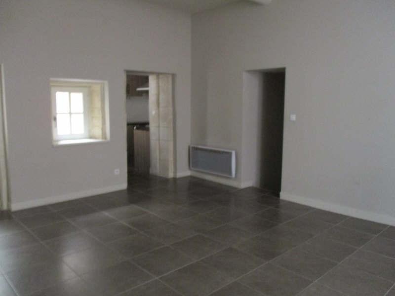 Location appartement Nimes 558€ CC - Photo 1