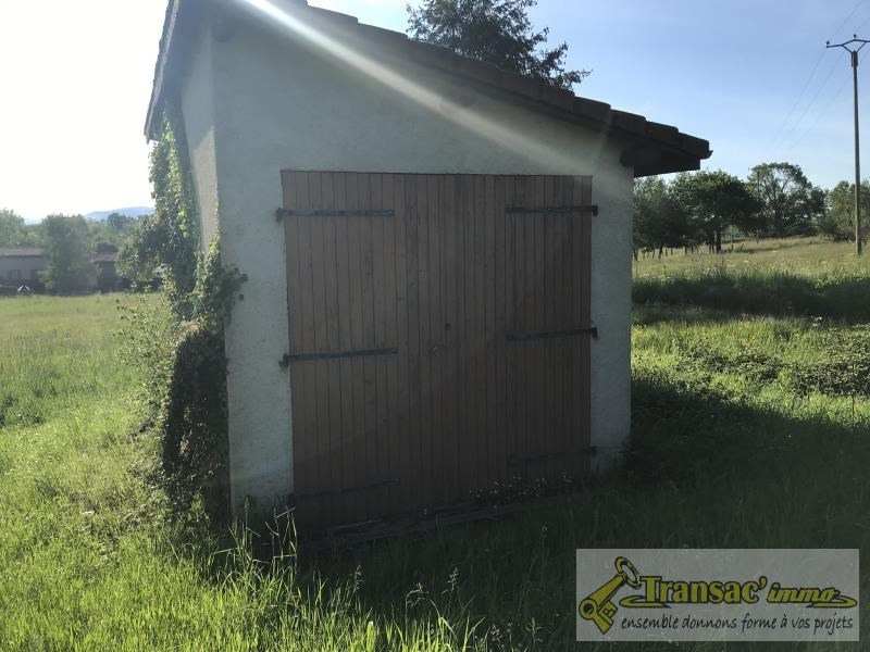 Sale site Paslieres 32 000€ - Picture 5