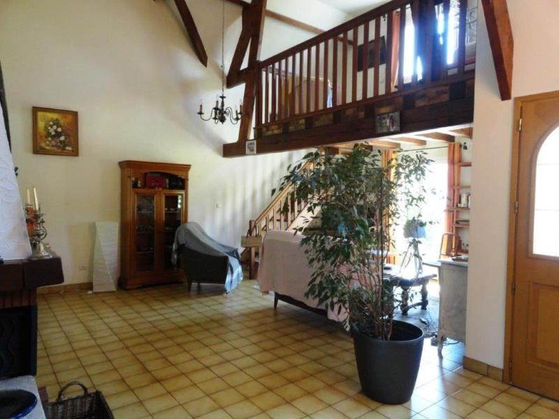 Revenda casa Feucherolles 610000€ - Fotografia 4