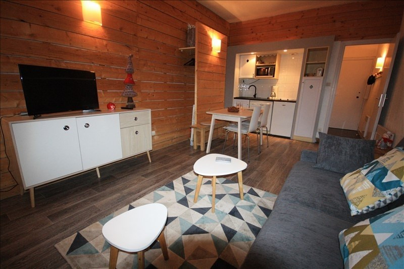 Sale apartment St lary soulan 65000€ - Picture 3