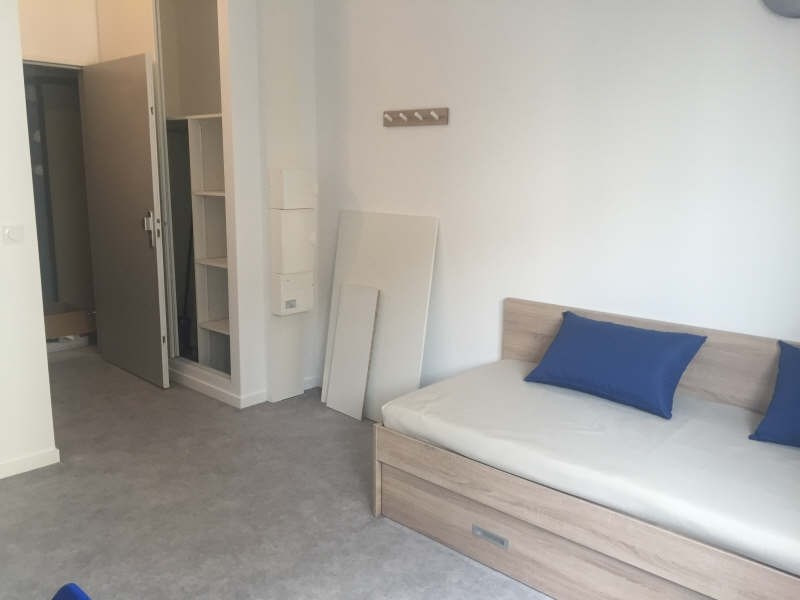 Location appartement Caluire et cuire 430€ CC - Photo 2