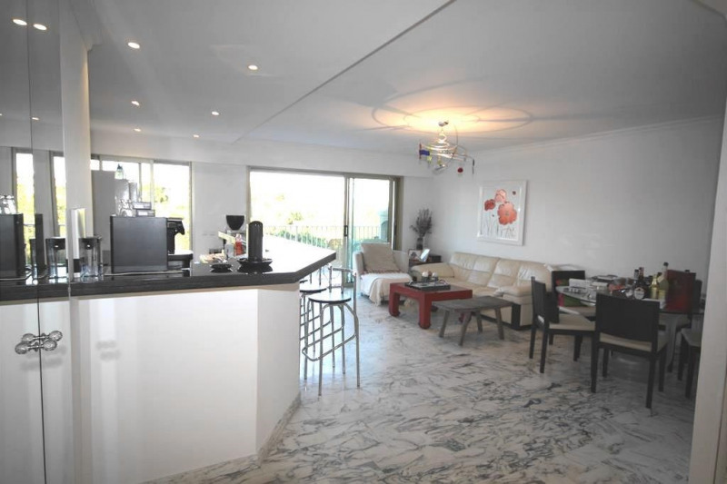 Vente appartement Juan-les-pins 590000€ - Photo 6
