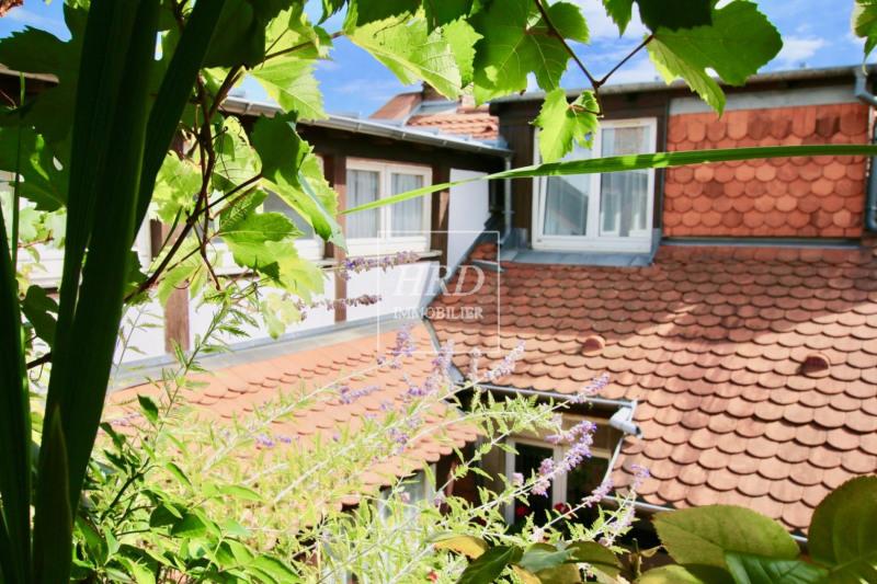 Duplex rue Wimpheling