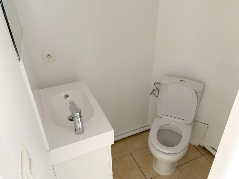 Location appartement Lozanne 280€ CC - Photo 3