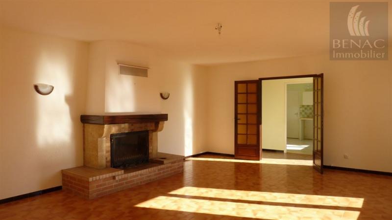 Locação casa Gaillac 900€ CC - Fotografia 3