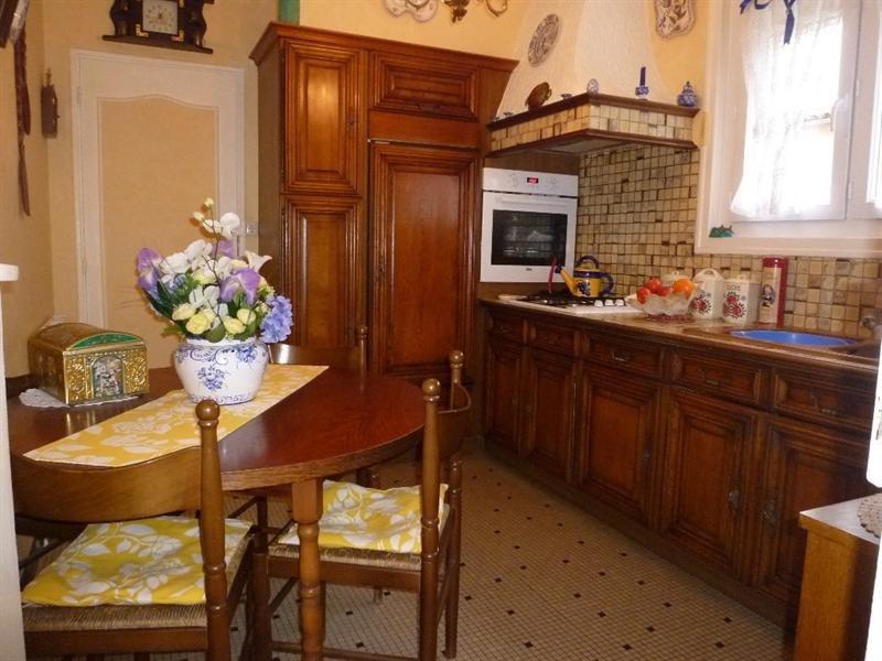 Sale house / villa Javrezac 158000€ - Picture 3