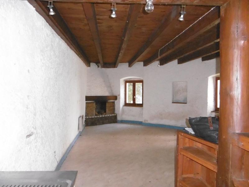 Vente maison / villa Tence 75000€ - Photo 3