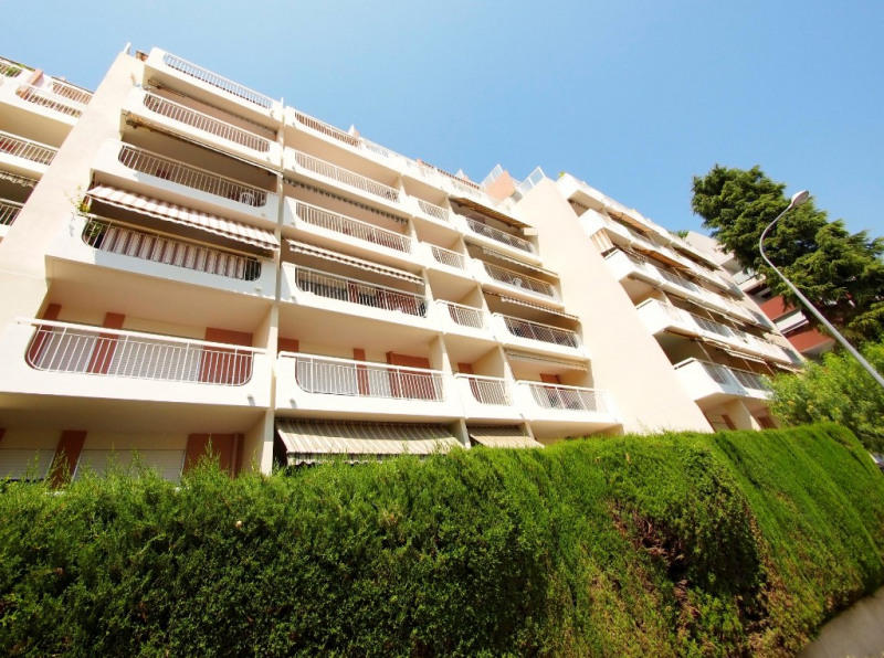 Vente appartement Nice 370000€ - Photo 9
